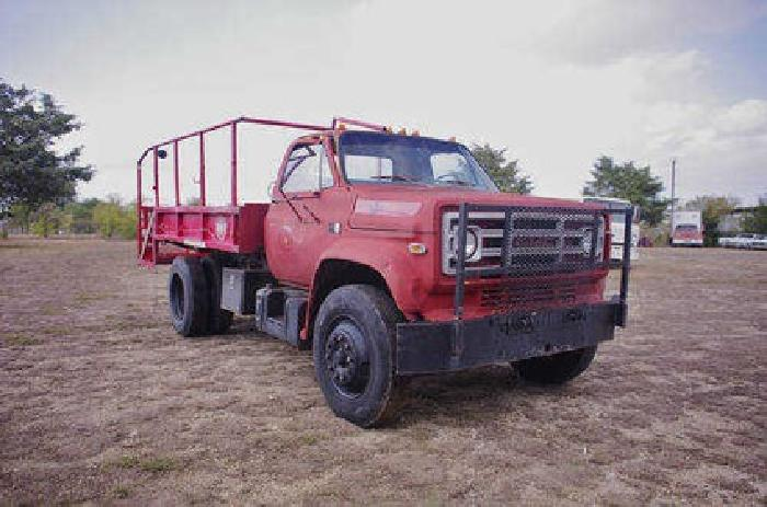 1985 gmc 2 1 2 ton truck for sale in waco texas classified. Black Bedroom Furniture Sets. Home Design Ideas