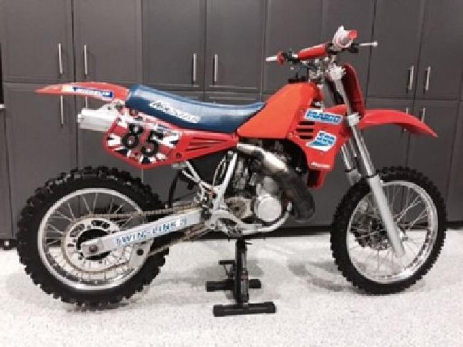 1986 MAICO 500cc - Free Delivery Worldwide -