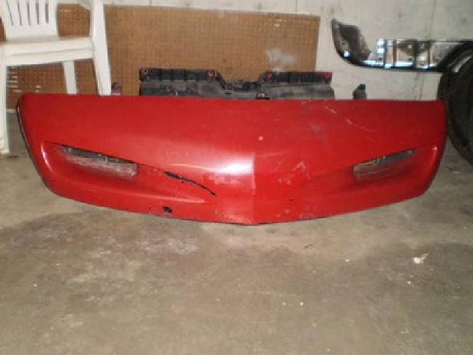 91 pontiac firebird parts