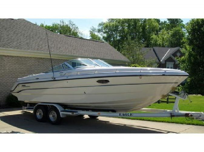 1994 chaparral 2550sx very clean must see 1 owner boat for sale in
