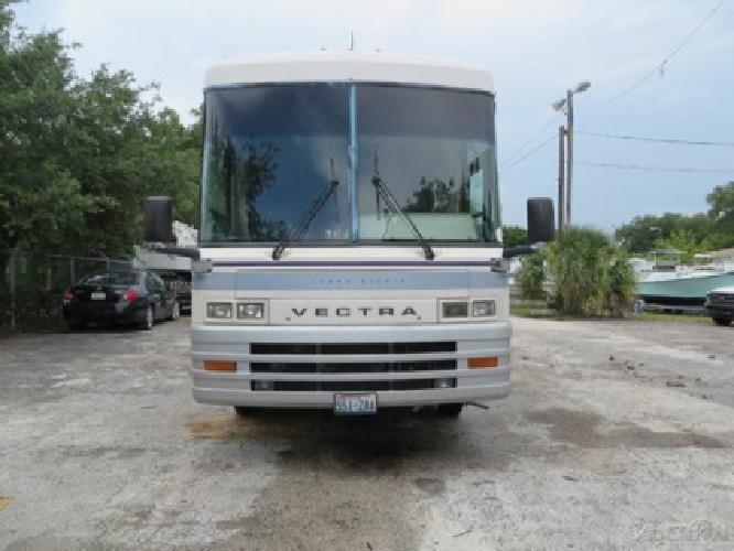 1994 Winnebago Vectra Wsm35rq Diesel Pusher For Sale In