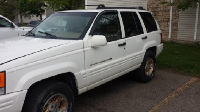 1998 jeep grand chertokee