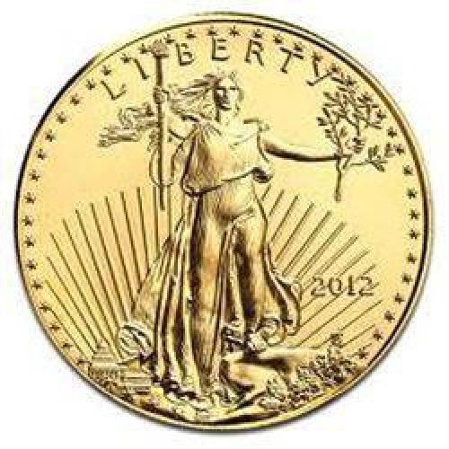 1999 GOLD AMERICAN EAGLE $5 DOLLAR 1/10oz *HIGH GRADE* GOLD EAGLE CAME OUT OF