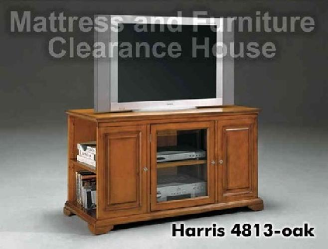 199 Solid Wood Entertainment Center In Both Light And