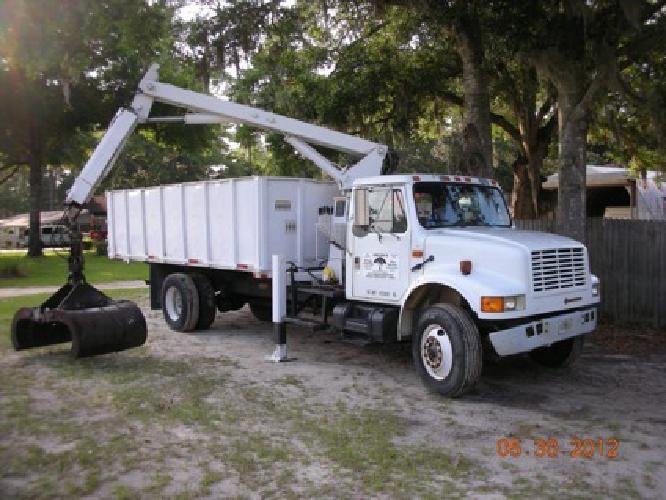 Dump Truck Jobs In Panama City Fl