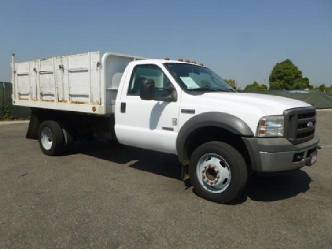 Flatbed Landscape Trucks Flatbed Dump Truck