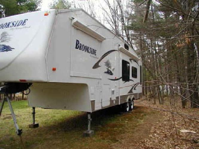 Amazing RVs Amp Campers For Sale New Hampshire  Carsforsalecom