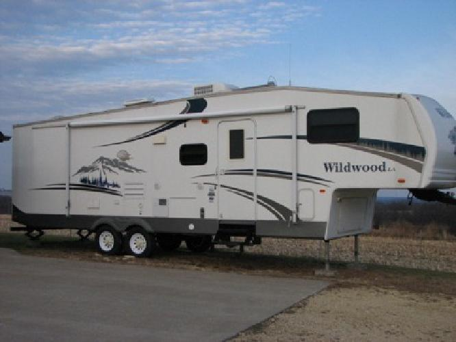 Fantastic RVs Campers For Sale Iowa  Used RVs Campers Free Classifieds Ads