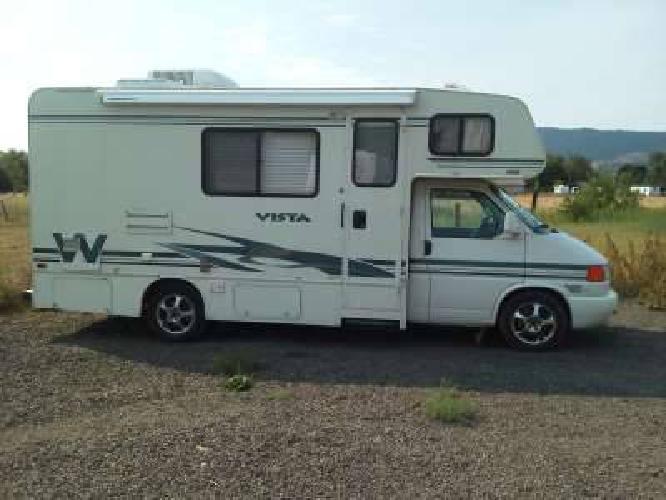 $19,900 2002 Winnebago Vista for sale by Private Seller for sale in Damascus, Oregon Classified ...