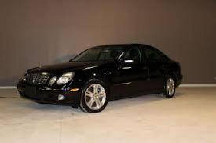 $19,990 Used 2004 Mercedes-Benz E-Class for sale.