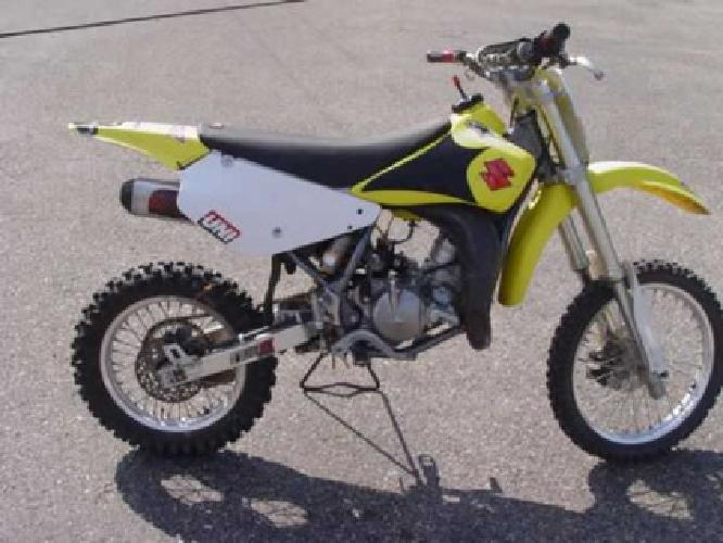 Dirt Bikes For Sale Salem Oregon Super little bike