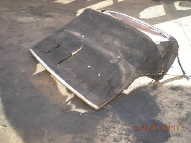 1 000 1955 1956 Ford Thunderbird Used Convertible Top For