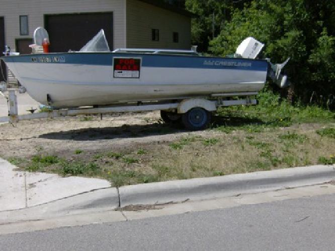 1 000 boat for sale in winona minnesota classified for Fishing boats for sale mn