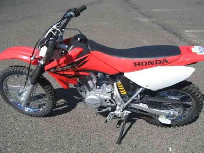 Dirt Bikes For Sale Salem Oregon Honda dirt bike with
