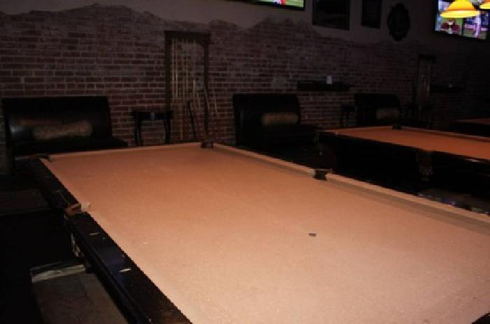 DLT Pool Table For Sale In Hermosa Beach California - Dlt pool table