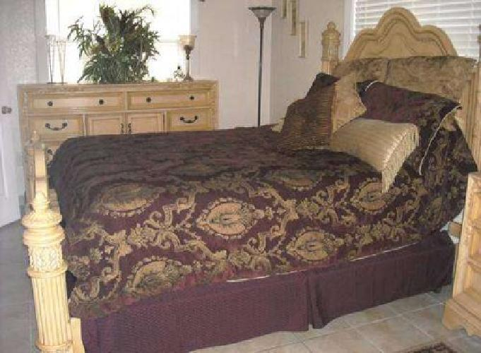 Full Size Bedroom Sets