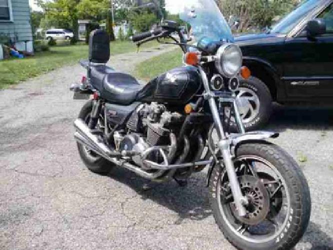 1 000 honda cb 1 000 custom for sale in youngstown ohio for Honda boardman ohio