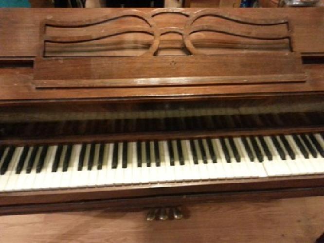 1 000 OBO 1947 Acrosonic Baldwin Upright Piano For Sale In New Braunfels Te