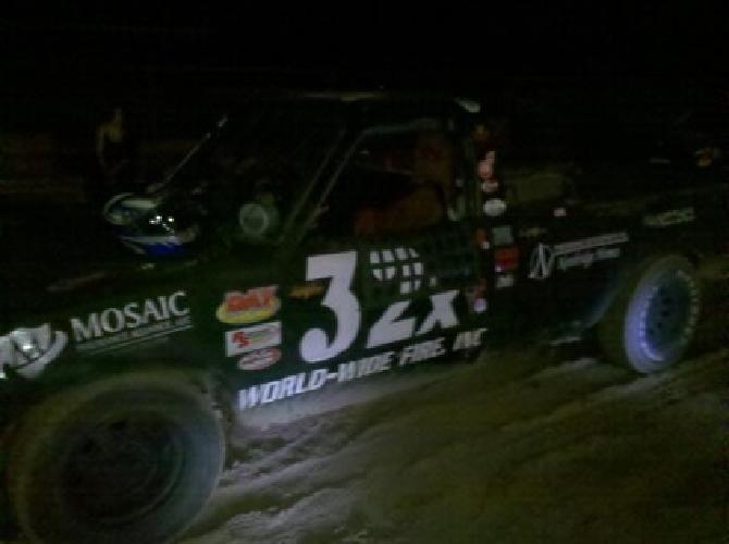 1 000 Obo 78 Toyota Dirt Circle Track Mini Stock Race