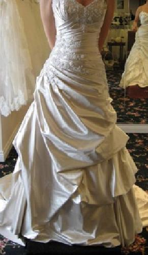 $1,000 OBO NWT Pronovias 'Nicole' Wedding Dress