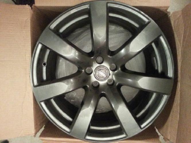 $1,000 OBO OEM Nissan GT-R 20