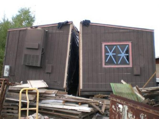 $1,000 Office Trailer (Classroom, Storage, Mobilehome ...