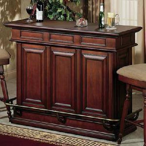 1 000 Taylor Wooden Home Bar W 2 Stools For Sale In Taneytown Maryland Classified