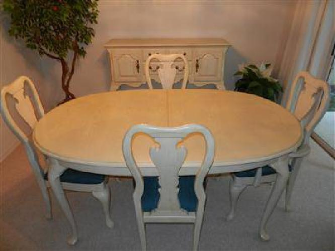 1 000 thomasville dining room set for sale in tampa