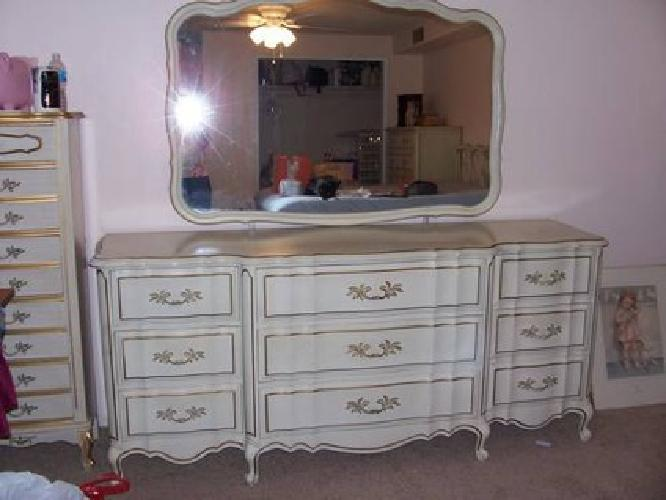 1 100 french provincial bedroom set for sale in auburn washington