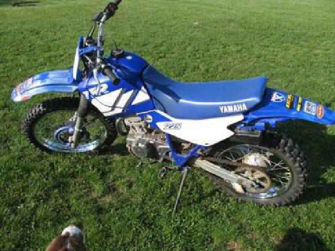 1 150 2001 yamaha ttr 225 for sale in lititz for Yamaha ttr 150 for sale