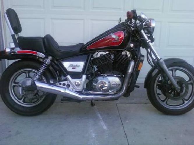 1200 1985 honda shadow vt1100 for sale in anaheim california 1200 1985 honda shadow vt1100 publicscrutiny Images
