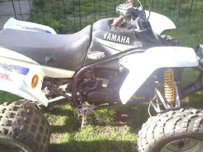 1 200 2001 yamaha blaster for sale in reading for Yamaha blaster crankcase oil type