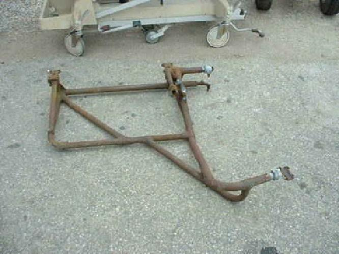 $1,200 harley side car frame and body 1930