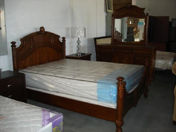 1 200 obo beautiful new bedroom set 5pcs for sale in los for Bedroom furniture 90036