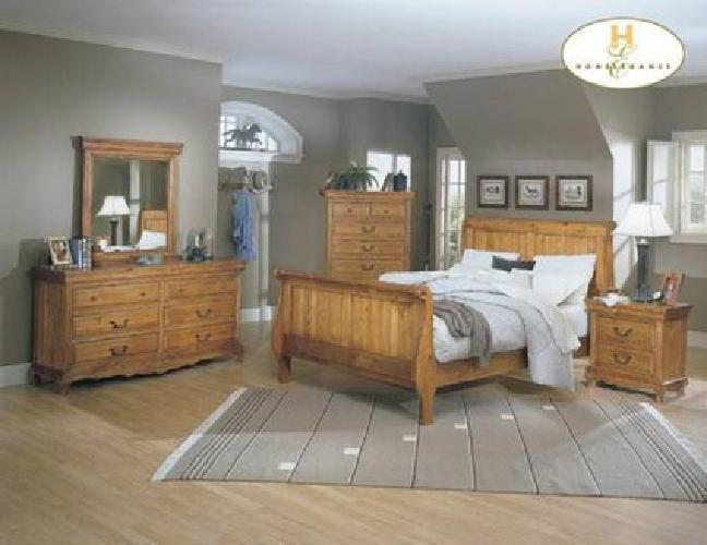1 209 Ultimate Saving Package Deal On Solid Bedroom Set For Sale In Tulsa Oklahoma