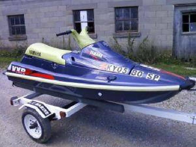 $1,250 1994 Yamaha VXR PRO
