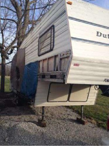 Perfect Fun Time Campers Travel Trailer Dealer In Indianapolis