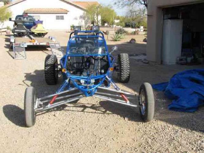 1 2 Seat Long Travel Sand Rail For Sale In Yuma Arizona