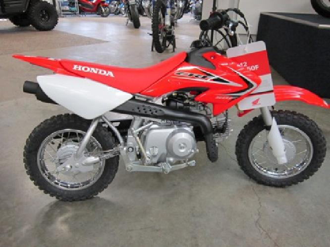 Dirt Bikes For Sale Salem Oregon New xxxx Honda CRF F sale