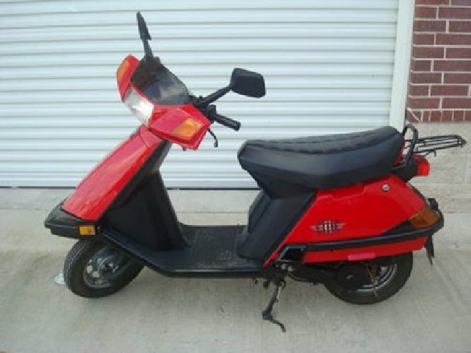 1 350 2006 honda elite 80 for sale in houston texas classified. Black Bedroom Furniture Sets. Home Design Ideas