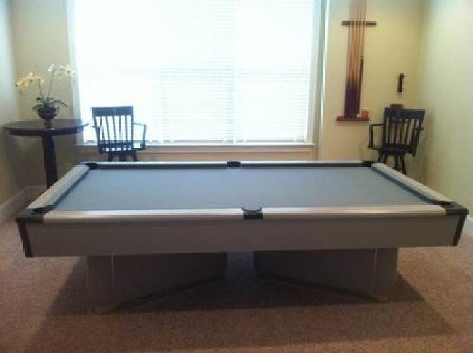 Ft Kasson Pool Table Atlanta For Sale In Ellenwood - 8ft kasson pool table