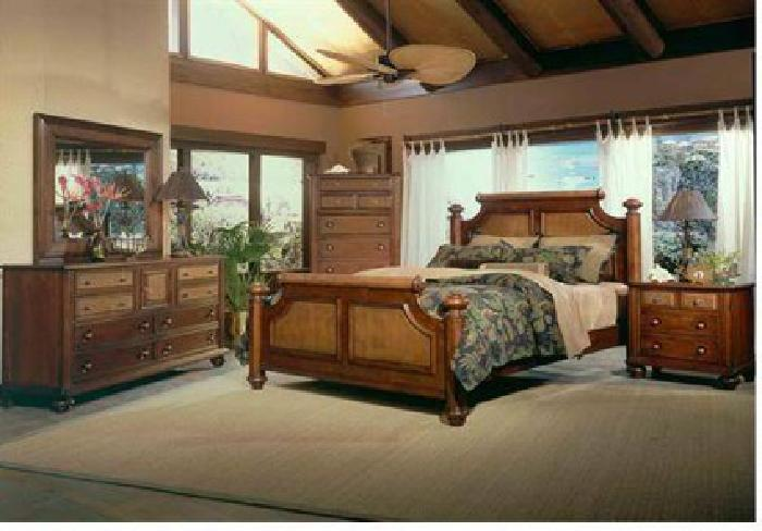 1 400 Brand New Island Style Bedroom Set Dunn Ave For Sale In Jacksonville Florida