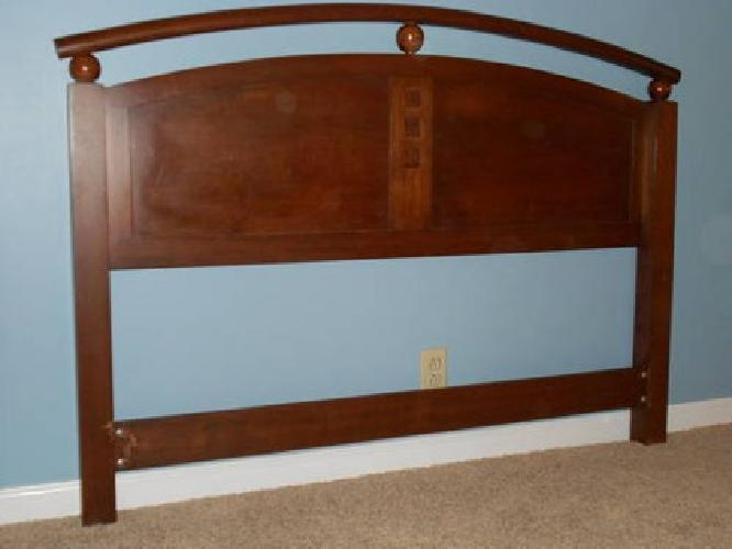1 400 Full Size Ethan Allen Bedroom For Sale In Hendersonville Tennessee Classified