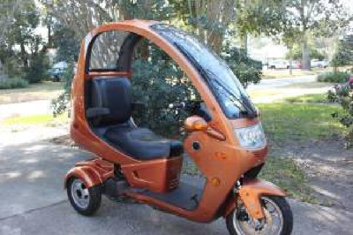 1 500 automoto three wheel trike scooter for sale in orlando florida classified. Black Bedroom Furniture Sets. Home Design Ideas