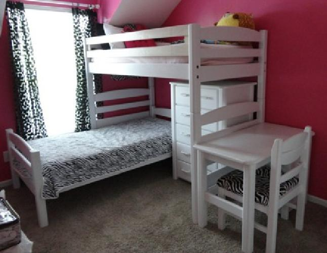 1 500 children teen bedroom furniture set for sale in for Bedroom furniture 28117