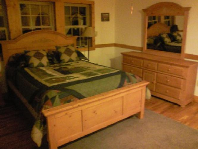 1 500 Everybody Loves Raymond Style Solid Wood Bedroom