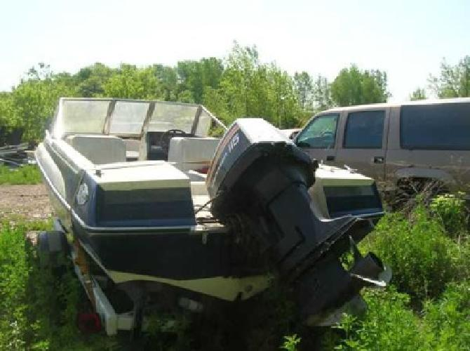 Craigslist wisconsin used trailers for sale autos post for Used outboard motors for sale wisconsin