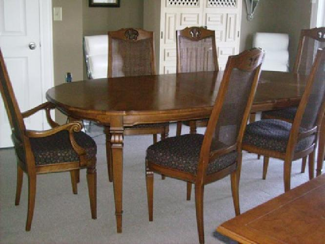 1 500 obo dining room table for sale in buffalo new york classified