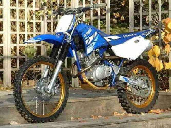 1 500 yamaha ttr125l w 150cc big bore kit for sale in for Yamaha ttr 150 for sale