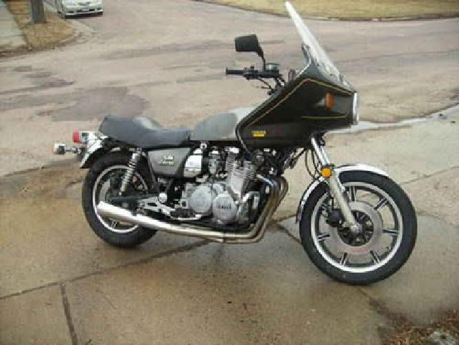 1 500 yamaha xs 11 1100 motorcycle for sale in sioux